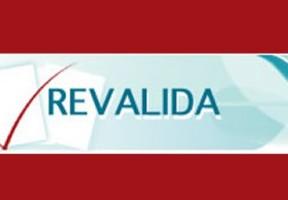 Logo revalida
